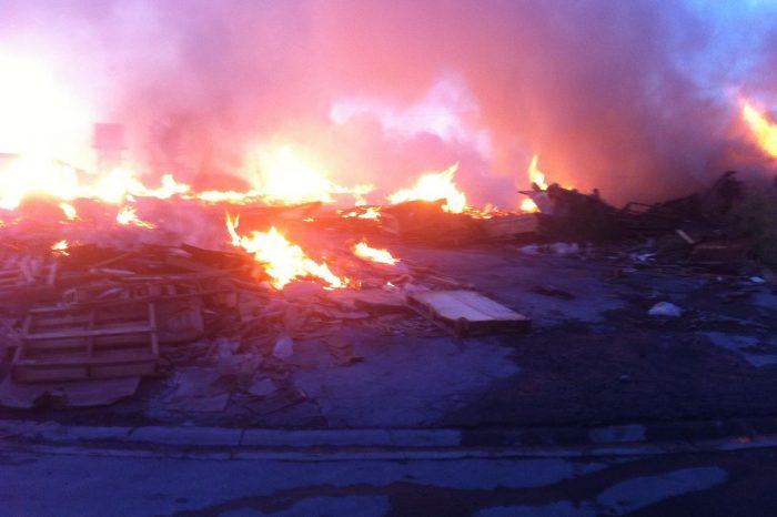Registra México 49 incendios forestales activos ubicados en 17 estados
