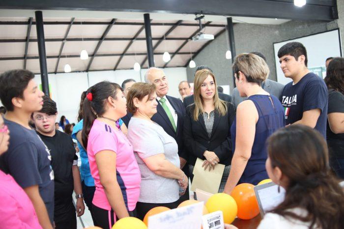 Feria del Empleo llega a Congreso local