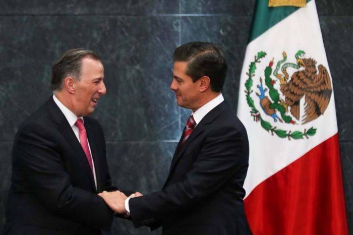 Otro gallo que aspira la silla de la Presidencia de México