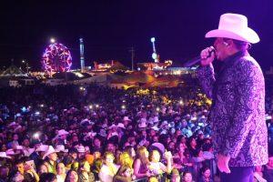 """""""La Fiesta Más Grande del Altiplano Potosino"""" está a poco de llegar a los días mayores este próximo 24, 25, 26, 27 y 28 de julio, La Feremoc 2018, en Moctezuma, San Luis Potosí."""