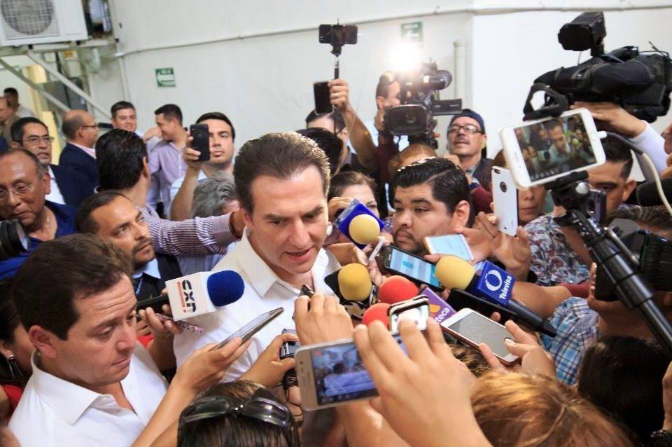 Es Adrián de la Garza Alcalde electo de Monterrey