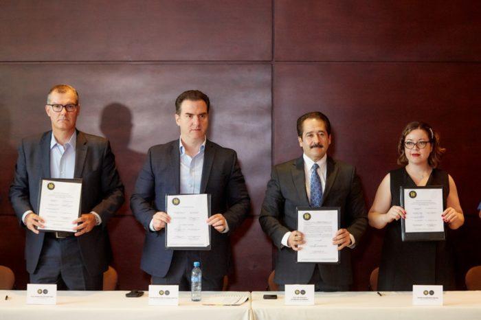 Apoyarán policías de Monterrey al Ministerio Público en investigaciones