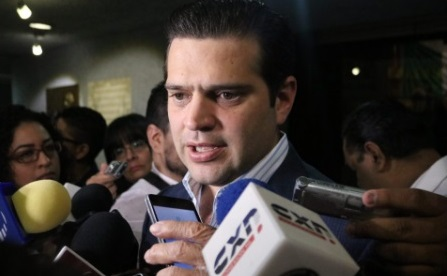 """Paco Cienfuegos el """"preferido de los regiomontanos"""""""