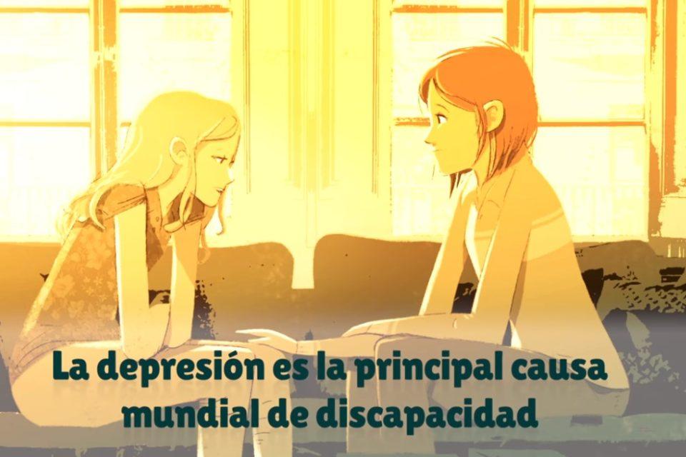 La depresión afecta a más de 300 millones de personas