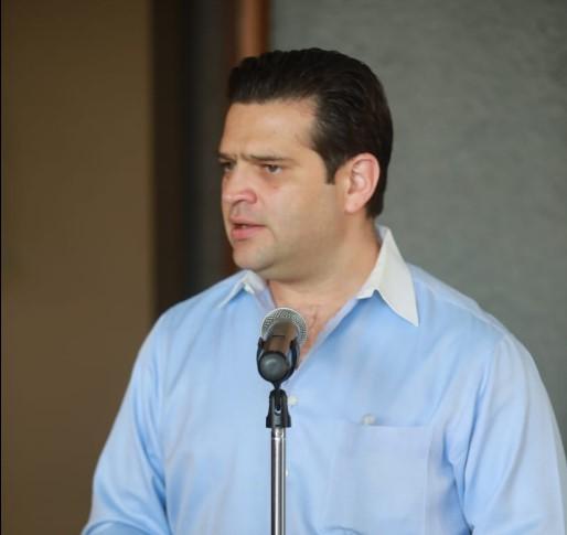 Trabajo legislativo continuará para cumplir agenda mínima: Cienfuegos