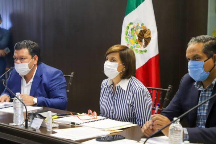 Autoriza Cabildo de Guadalupe programa de apoyo en predial para adulto mayor