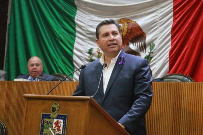 Propone PRI Reforma Educativa para fomentar en menores estilo de vida sustentable