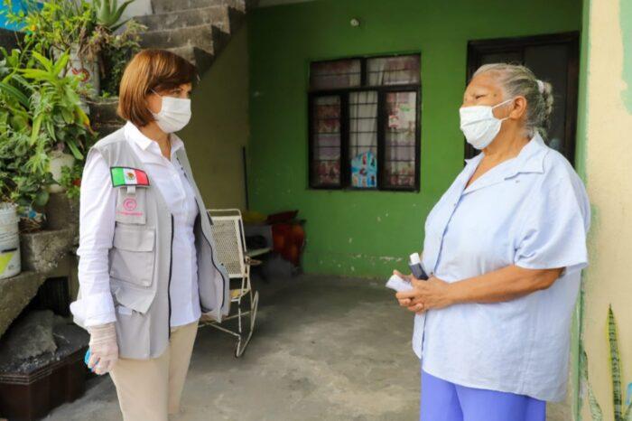 Amplían  en Guadalupe plazo en descuento del Predial para adultos mayores