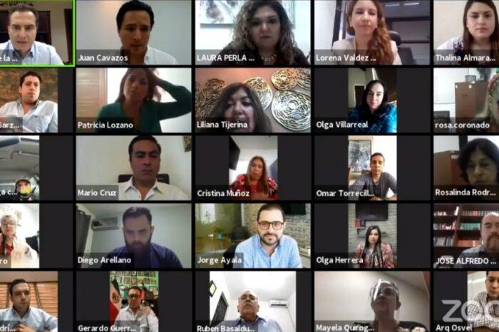 Reconocerá Monterrey a personal médico que combate al COVID-19