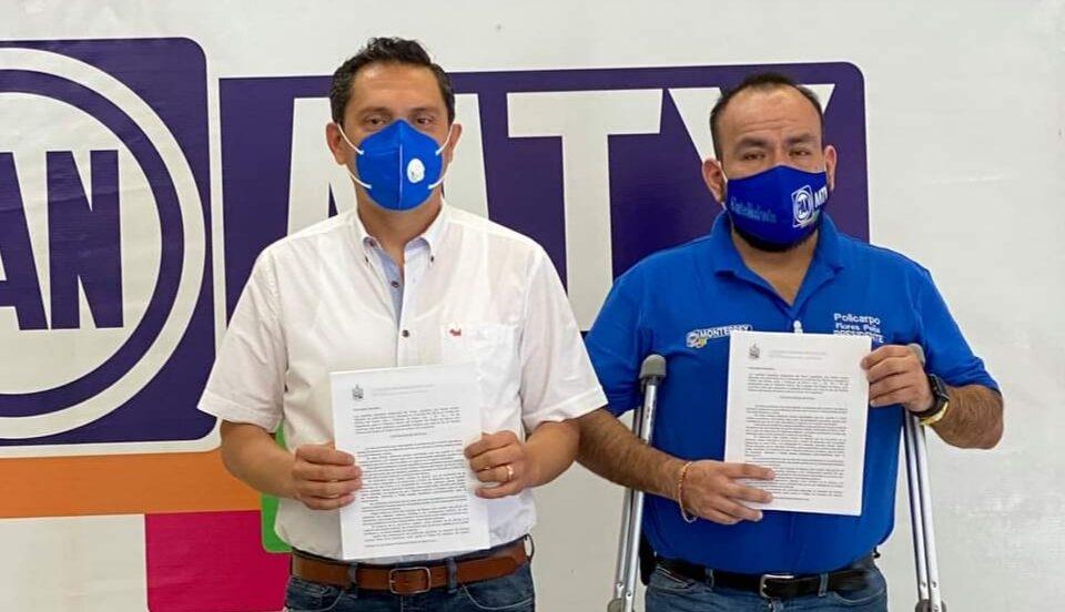 Presenta Juan Carlos Ruiz Ley de Huertos Urbanos