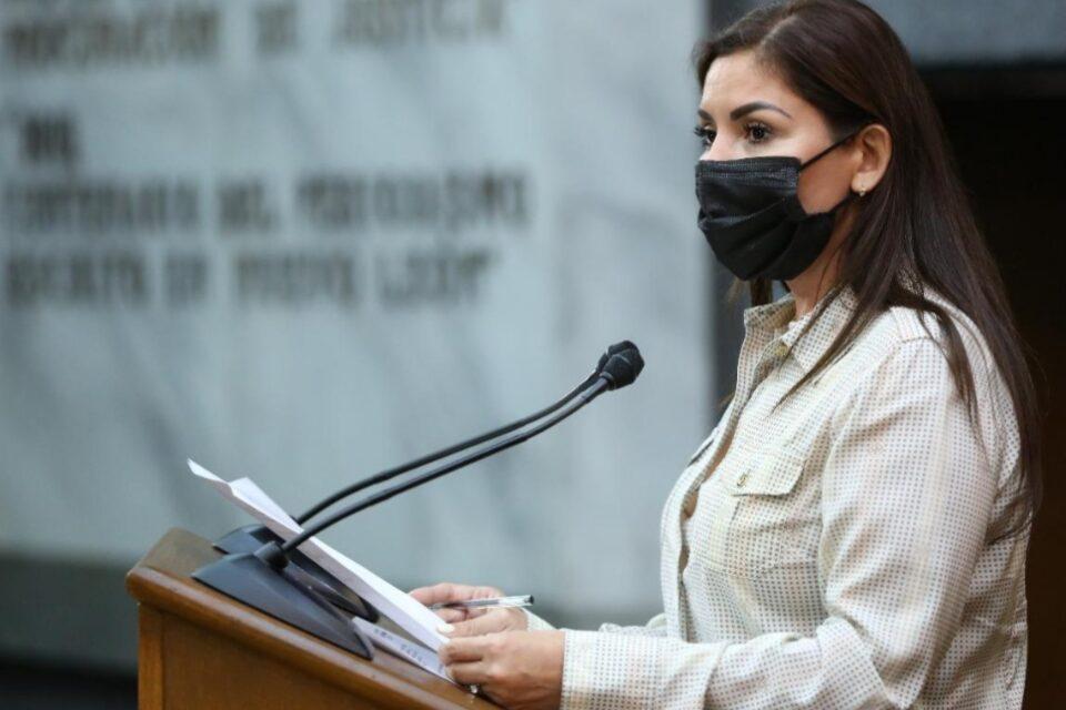 Respalda PRI denuncia contra IMSS y  CNDH por falta de atención a niños con  cáncer