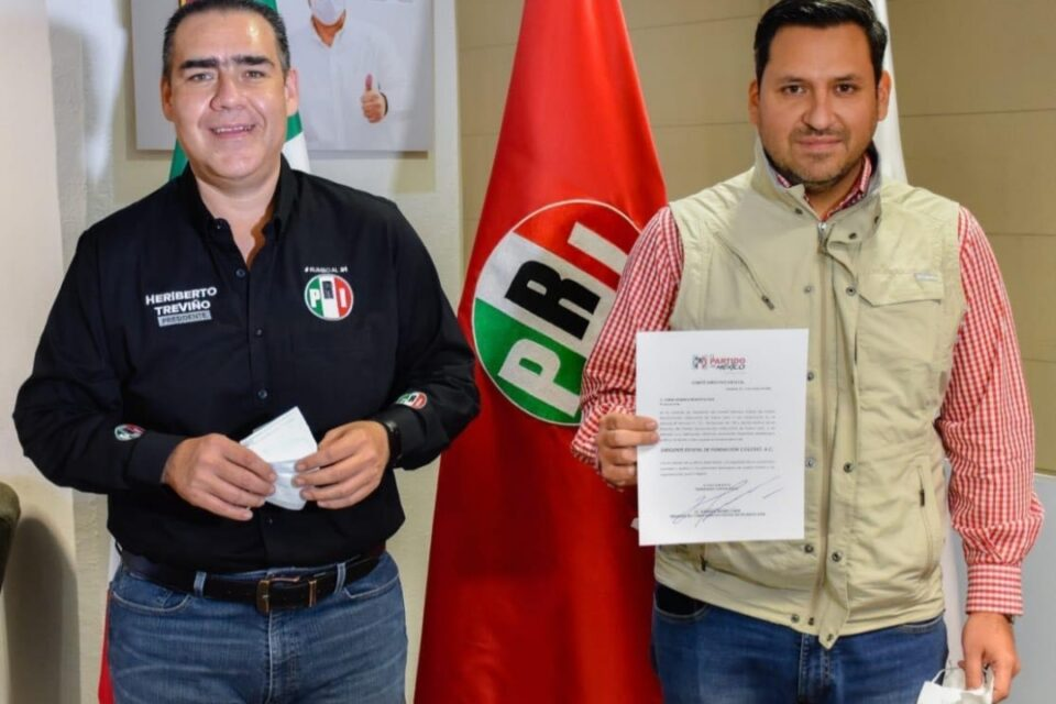 Nombran a Tomás Montoya Presidente de Fundación Colosio A.C