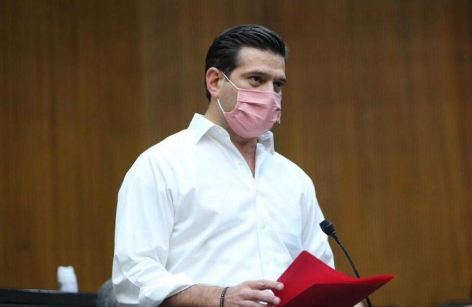 Gana democracia en comicios de Coahuila e Hidalgo: Cienfuegos