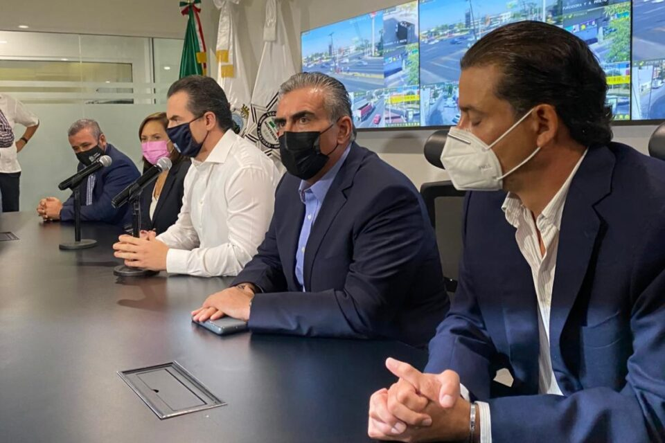 Por serio y profesional, Adrián de la Garza, representaría una buena posibilidad para Gobierno del Estado: César Garza