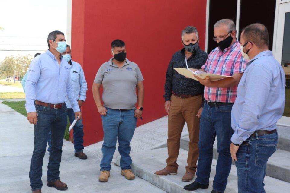 Contará Municipio de Cadereyta con Trotapista en Colonia Las Espigas