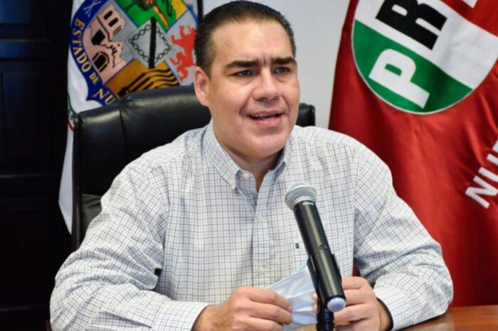 Lamenta PRI presupuesto inequitativo para 2021