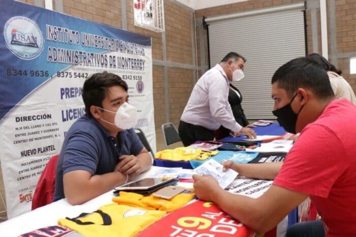 Realiza Juárez tercera edición de  Expo Juventud