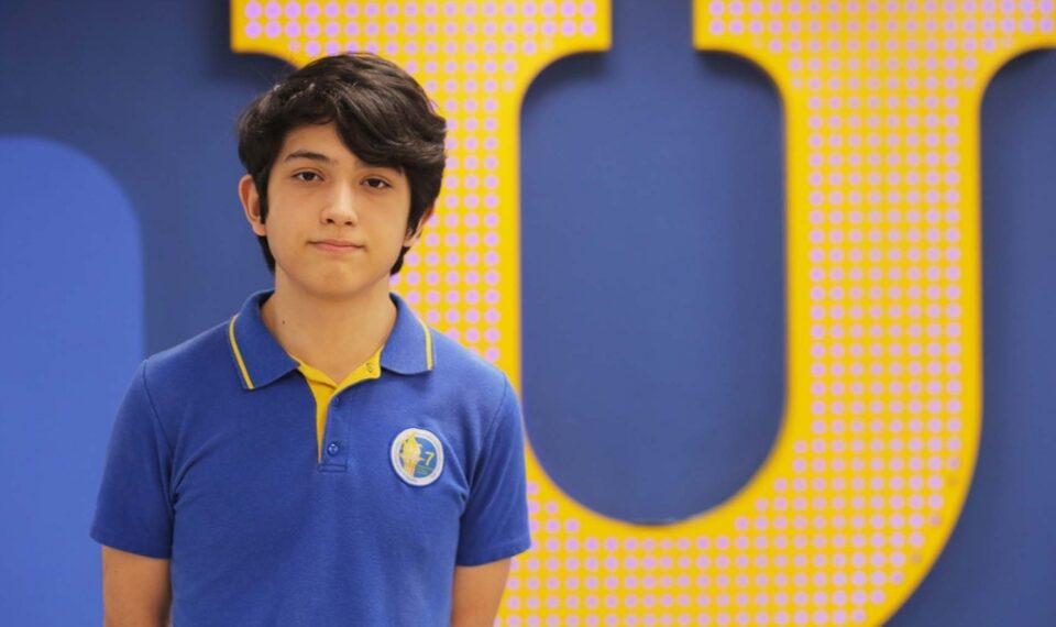 UANL.Gana oro en Olimpiada Mexicana de Matemáticas