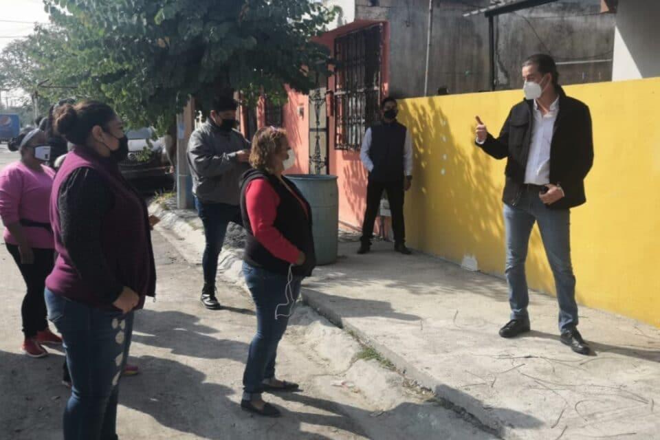 Prepara Gobierno Municipal de Juárez operativo para evitar tiraderos clandestinos de basura