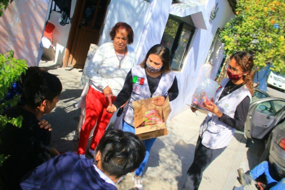 Impulsan campaña de salud bucal en Guadalupe