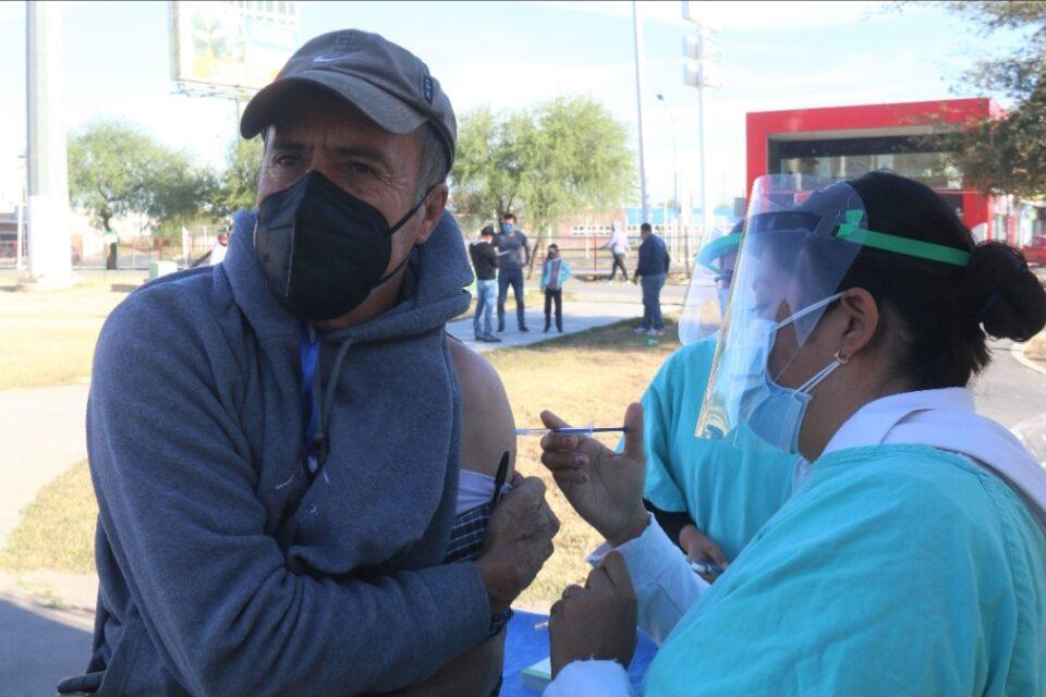 Vacunarán en Drive Thru contra influenza; invitan a protegerse de esta enfermedad