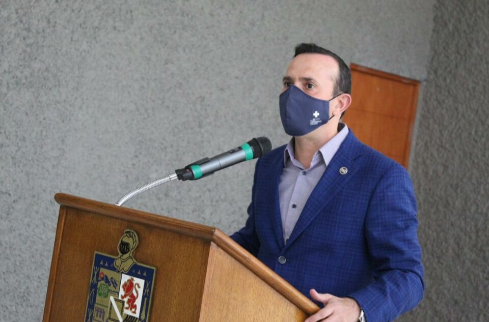 Destaca PAN  protección a vida y salud de ciudadanos