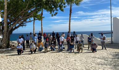 Inicia segunda generación de guardianas y guardianes del territorio en Islas Marías