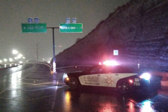 Mantiene Monterrey medidas preventivas por COVID y frente frío