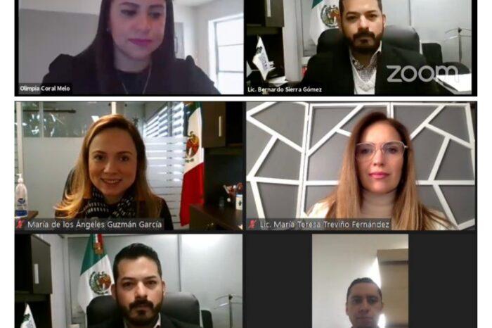 Carecen internautas en México de educación digital para proteger su intimidad