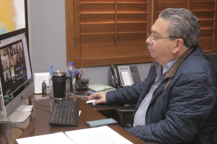 COMPARTE ESCOBEDO CON CHIHUAHUA MODELO DE PROTECCIÓN PARA NIÑAS, NIÑOS Y ADOLESCENTES