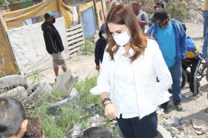 PROMOVERÁ CLARA LUZ  DESARROLLO INTEGRAL  DE NIÑAS Y NIÑOS DE NUEVO LEÓN