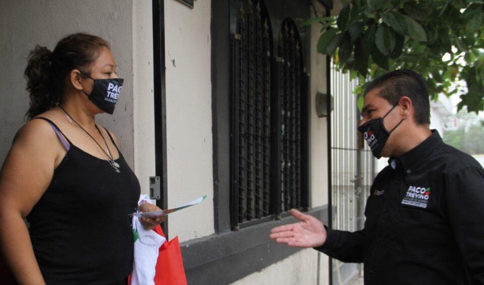 PLANEA PACO TREVIÑO CENTRO DE ALTO RENDIMIENTO DEPORTIVO EN JUÁREZ