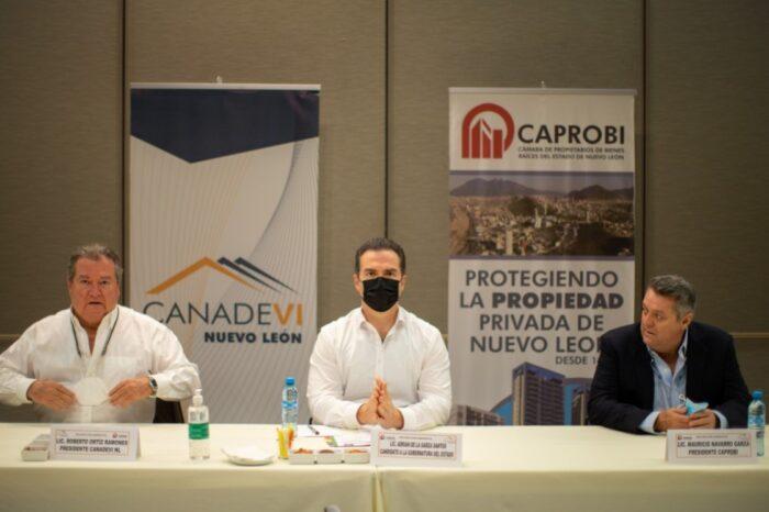 Será Gobierno Estatal facilitador de trámites con una ventanilla especial: Adrián