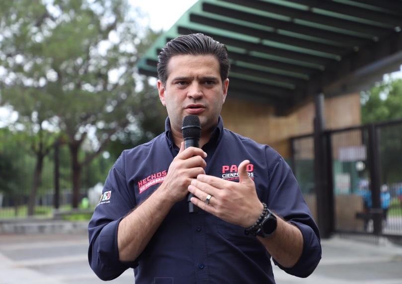 """""""Monterrey será la capital de los festivales de  Latinoamérica"""": Paco Cienfuegos"""