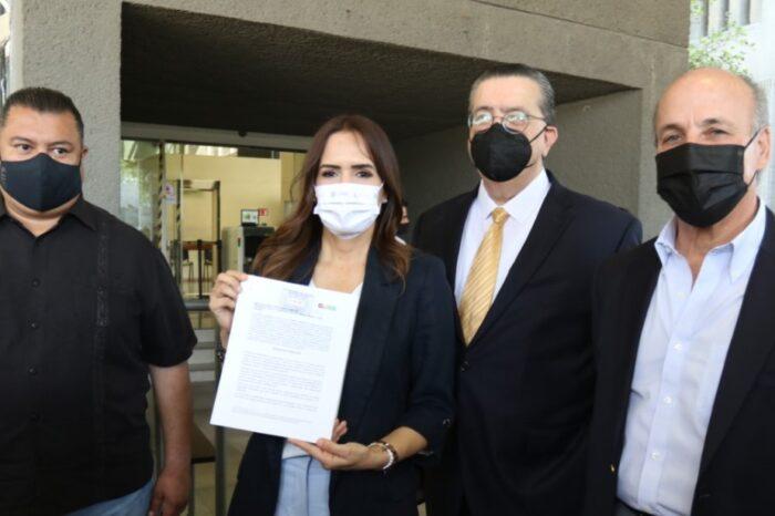 PRESENTA CLARA LUZ INICIATIVA  PARA ÓRGANOS DE FISCALIZACIÓN CIUDADANOS;  BUSCA EVITAR CORRUPCIÓN