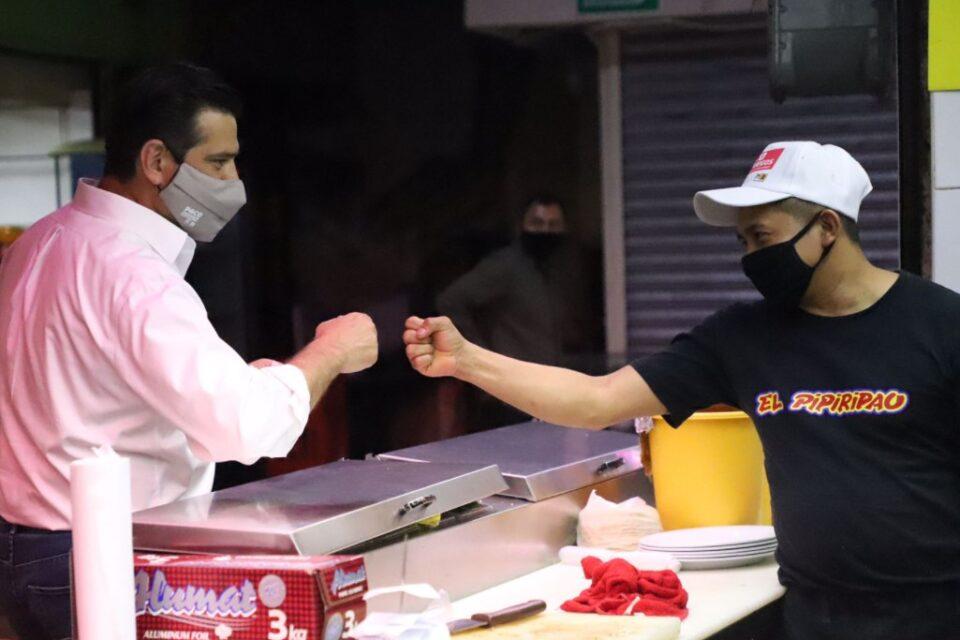 Paco Cienfuegos enaltecerá los lugares típicos de Monterrey