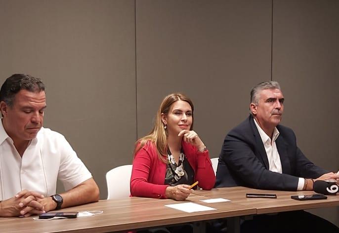 Voto masivo en Apodaca nos compromete a trabajar más fuerte: César Garza