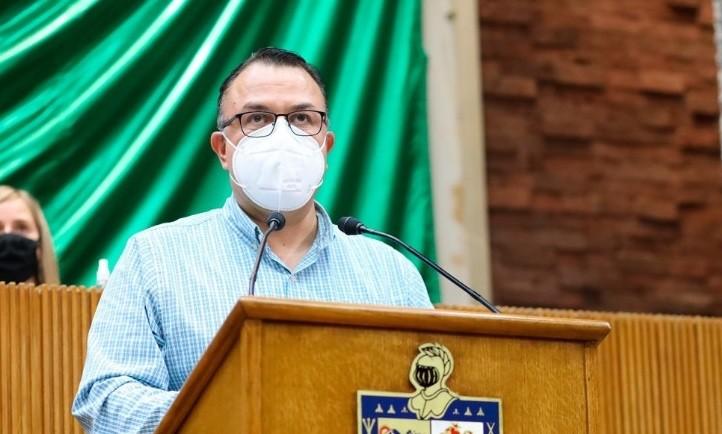 """PIDE CONGRESO INFORME DE OBRAS PENDIENTES  A UN AÑO DE """"HANNA"""""""