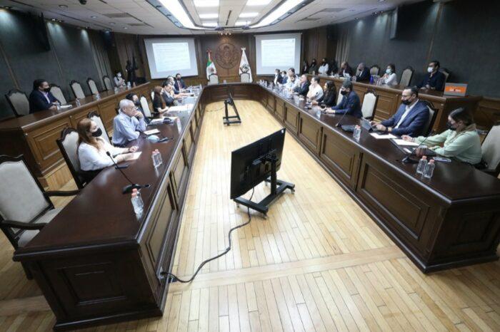 Pospone Monterrey transmisión de reuniones de transición por Consulta Popular