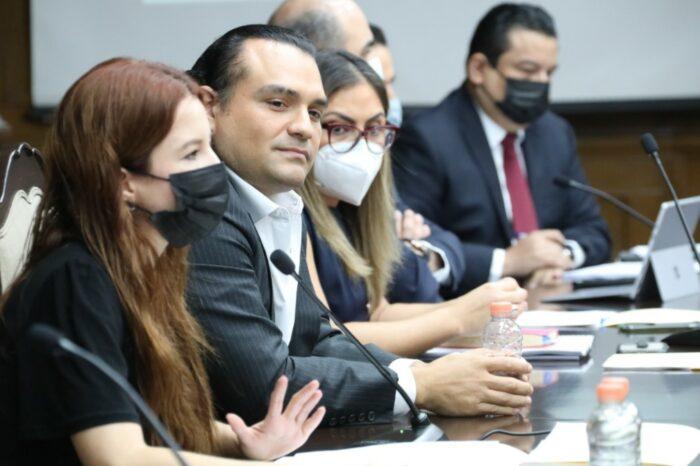 Arranca transición en el gobierno de Monterrey
