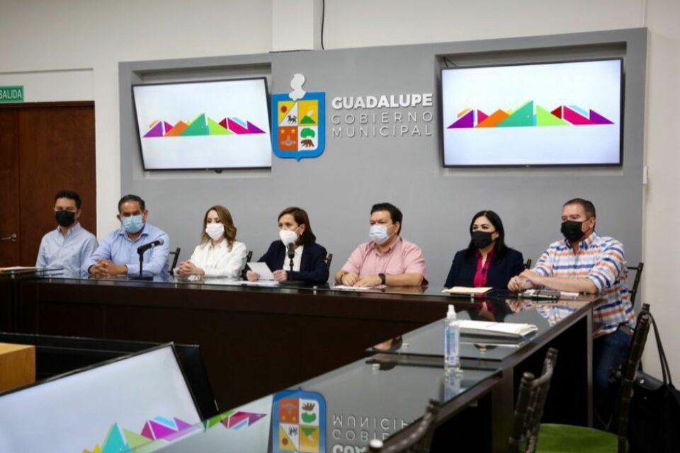 REANUDARÁN VACUNACIÓN ANTICOVID EN GUADALUPE