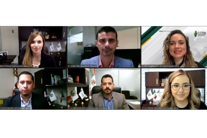Multa y amonesta COTAI a alcaldes de Zaragoza y  Los Ramones por no atender solicitudes de transparencia