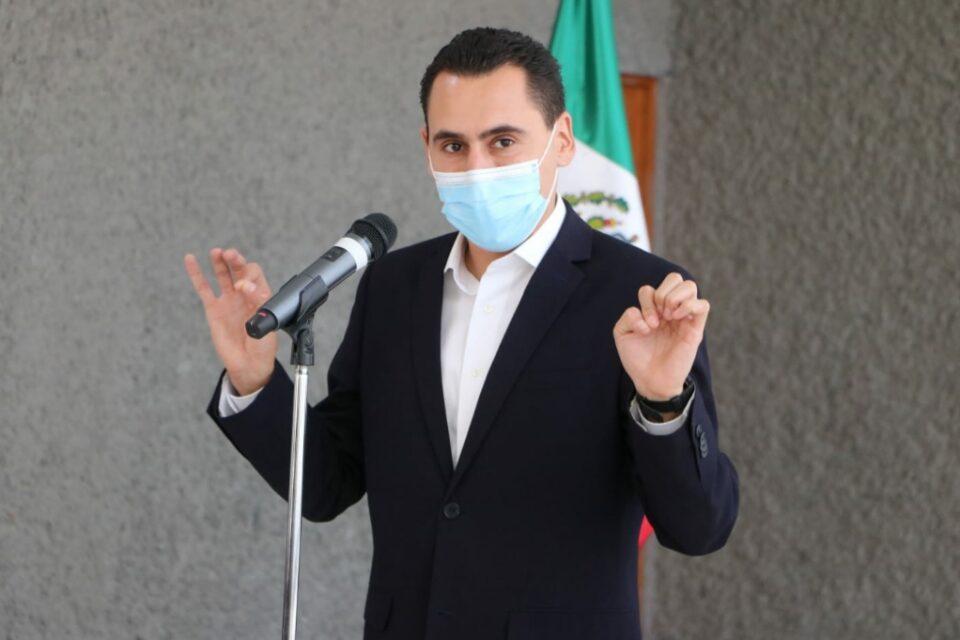 PIDEN DIPUTADOS PANISTAS PROTOCOLO SANITARIO ESCOLAR