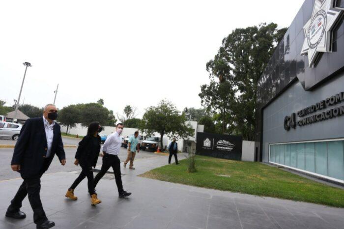 Presenta Monterrey Consejo Técnico Empresarial de Seguridad