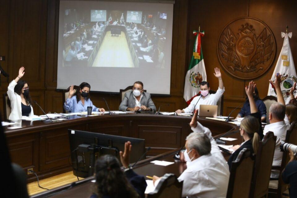 Aprueba Cabildo Regio actualización catastral