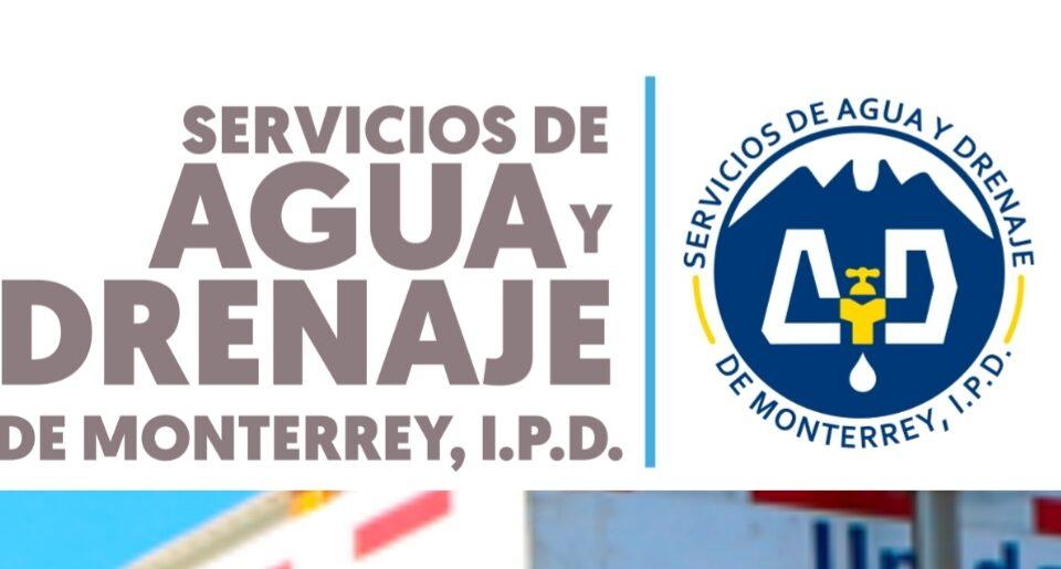 Se presentan afectaciones en servicio de agua en Santa Catarina