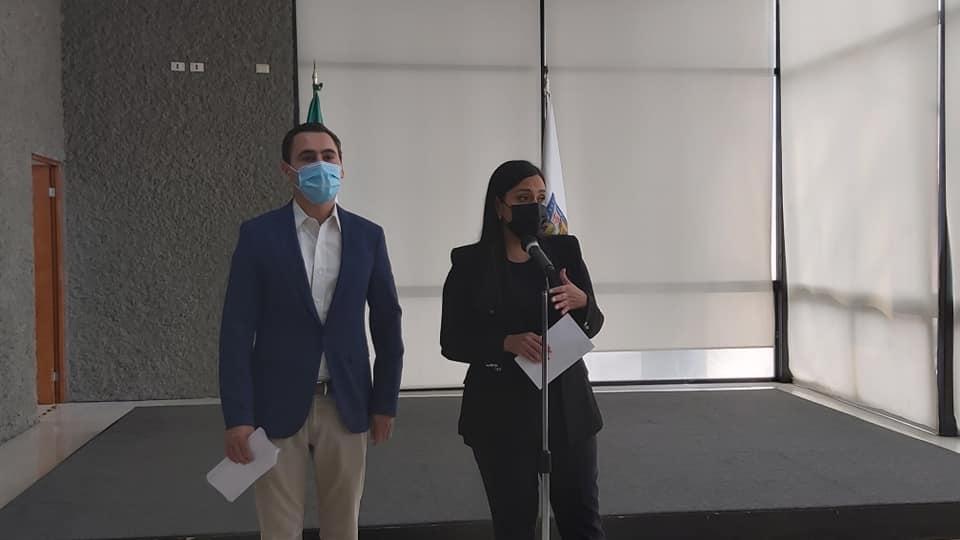 PROPONE PAN CERTEZA JURÍDICA PARA INSTALACIÓN DE CASETAS DE VIGILANCIA
