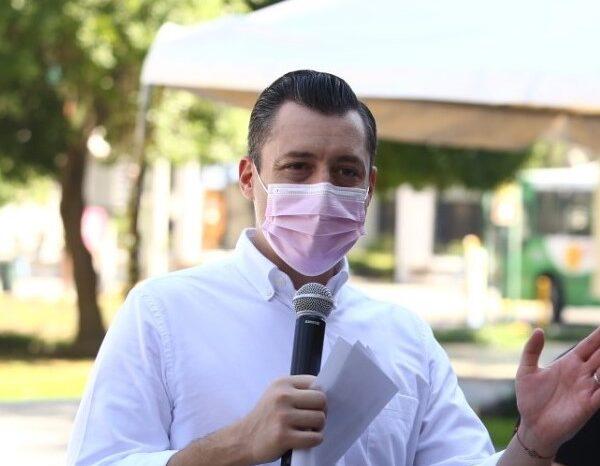 """Inicia mañana la Megabrigada: """"Ahora nos Apoyamos Juntos"""" en Monterrey"""